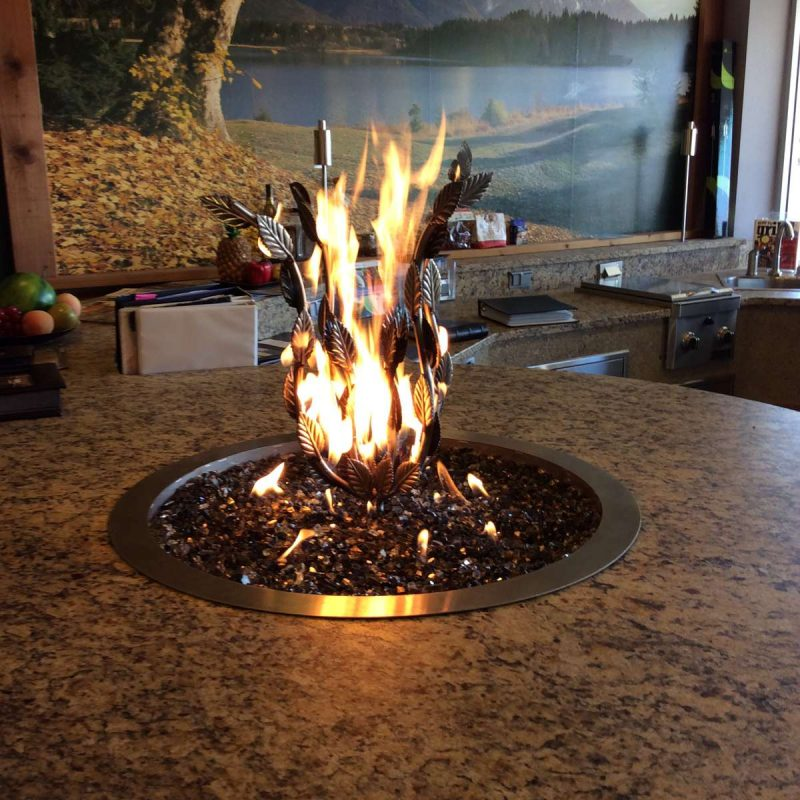 Fire Pit Colorado