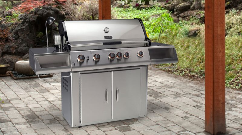 Common Gas Grill Problems