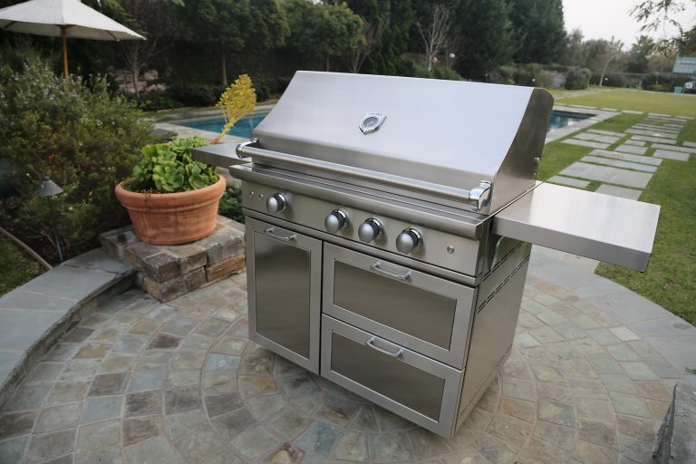 how to troubleshoot gas grill lighting problems,