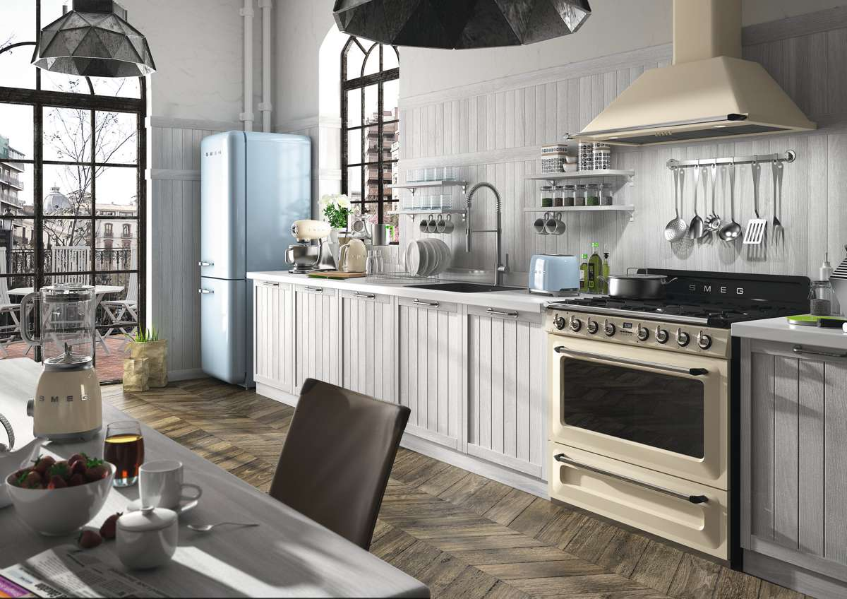 Residential Laundry in Brighton | Hi-Tech Appliance