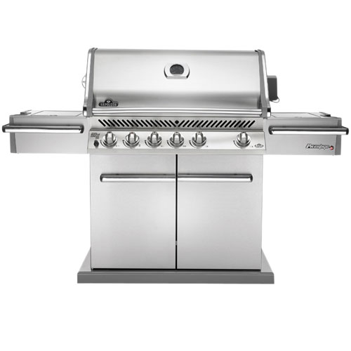top-notch grill brands