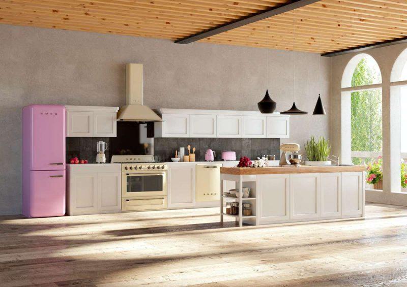 Range Hood for Your Kitchen Remodel