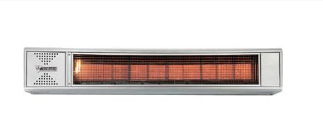 Patio Heater Styles