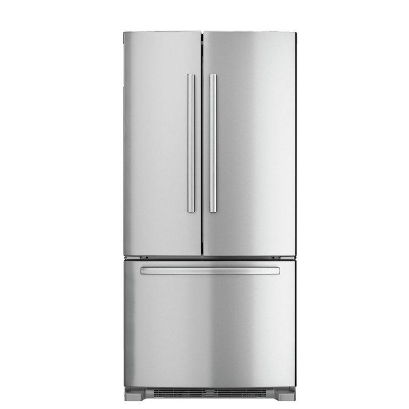 French Door Refrigerator in Colorado