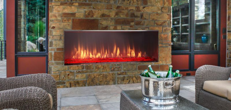 fireplace spring inspections
