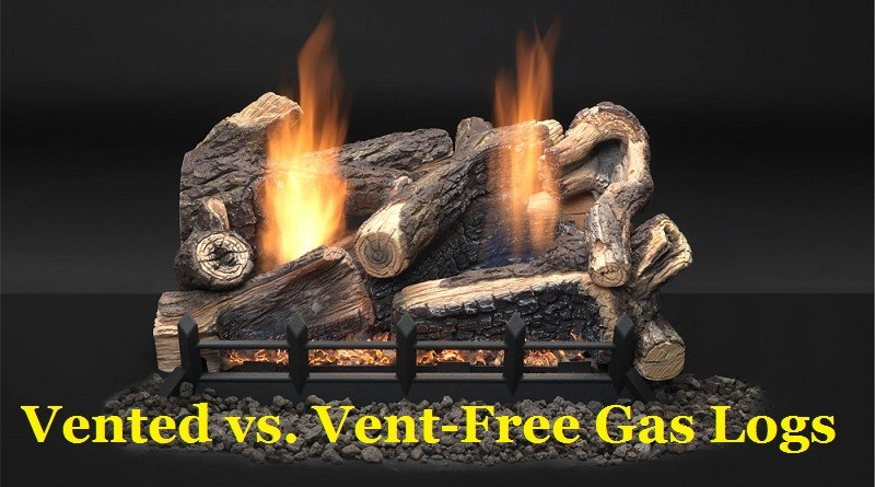 Vented Or Vent Free Logs Hi Tech Appliance