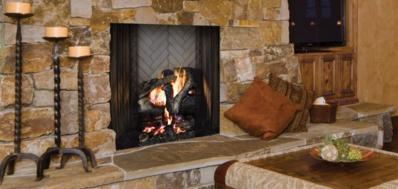 Service Your Fireplace in Denver