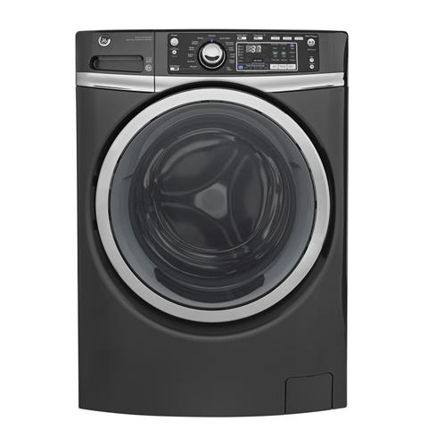 Front-Load Washing Machine