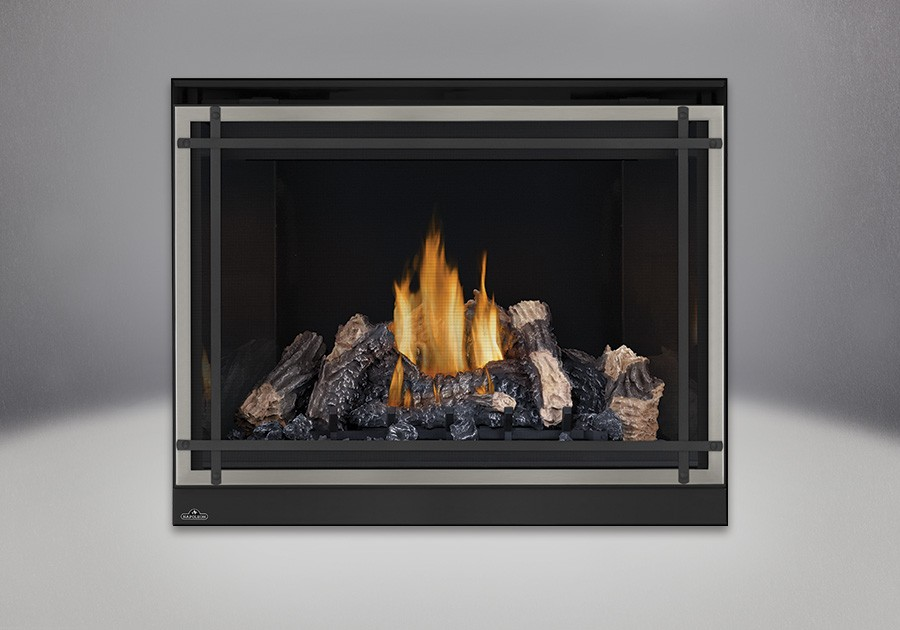 direct vent gas fireplaces in Denver