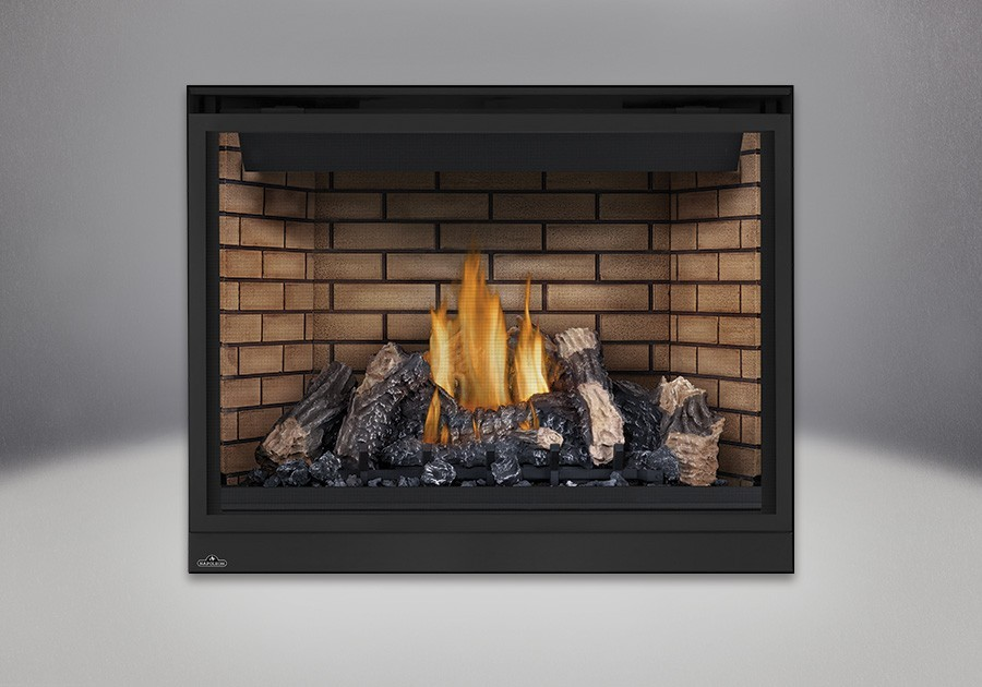 gas fireplace alternatives in Louisville