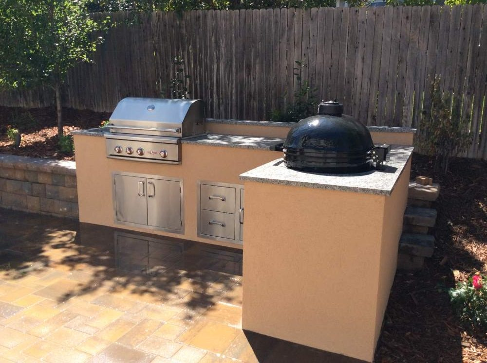 Affordable Outdoor Kitchens Reviews