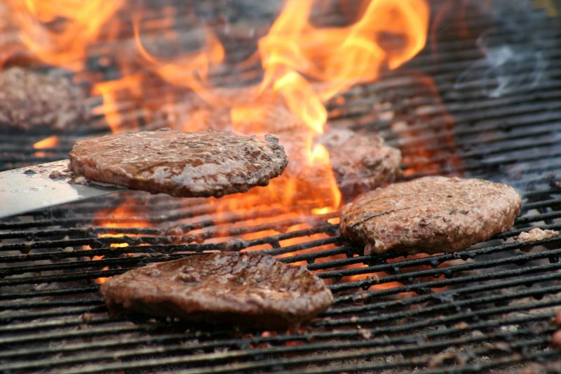 Get Your Grill On ~ Get your grill ready for summer hi tech appliance