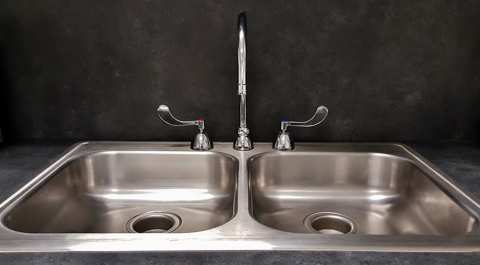 need help installing your sink