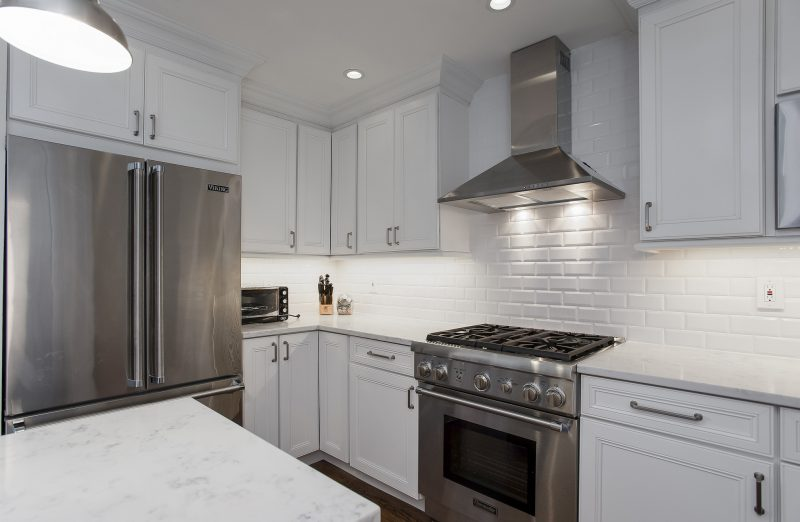 Range Hoods in Colorado
