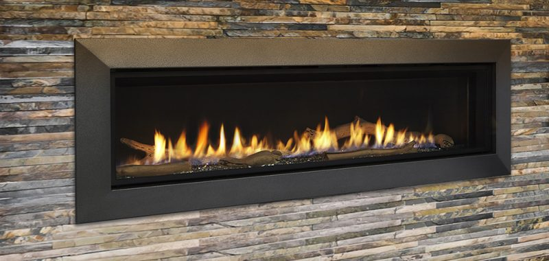 buy a gas fireplace in Colorado
