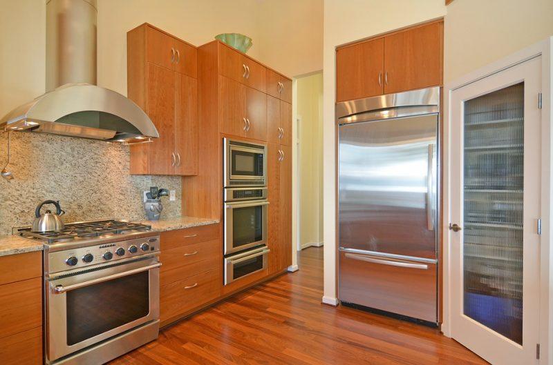 Refrigerator Design