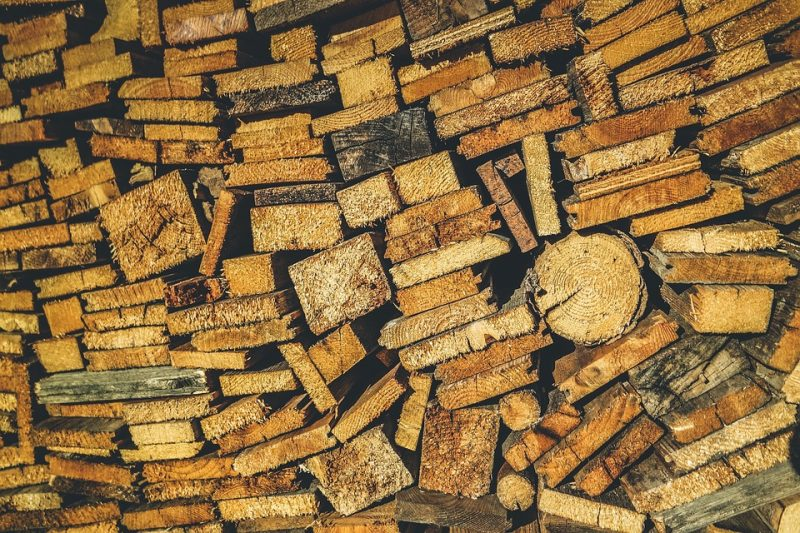 Even though we are in the middle of summer, it's never a bad time to consider your firewood needs for the following winter. As you're probably aware, Colorado gets some serious winters