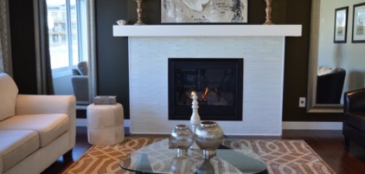 Fireplaces & Appliances in Louisville
