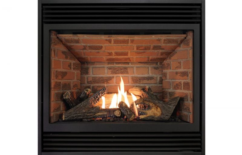 Diagnosing Gas Fireplace Problem