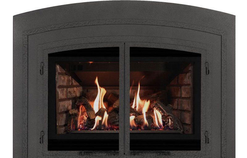 add a ZC fireplace to your home in Colorado