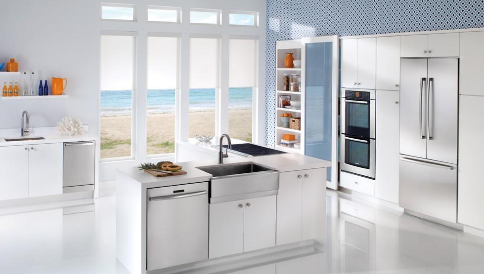 Choosing Appliances
