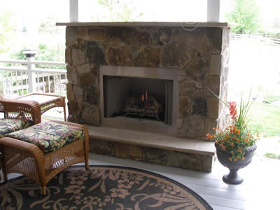 Install Veneer Stone in Your Home