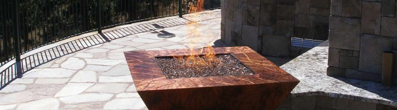 All You Need to Know About Outdoor Fire Pits,