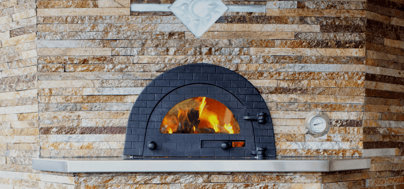 What is a Wood-Fired Oven?