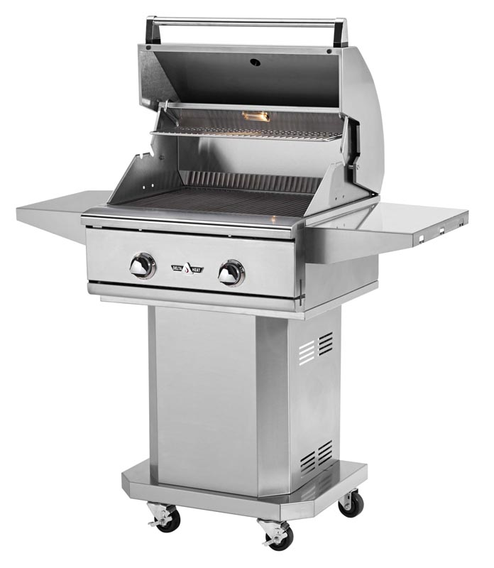 Natural Gas Grills