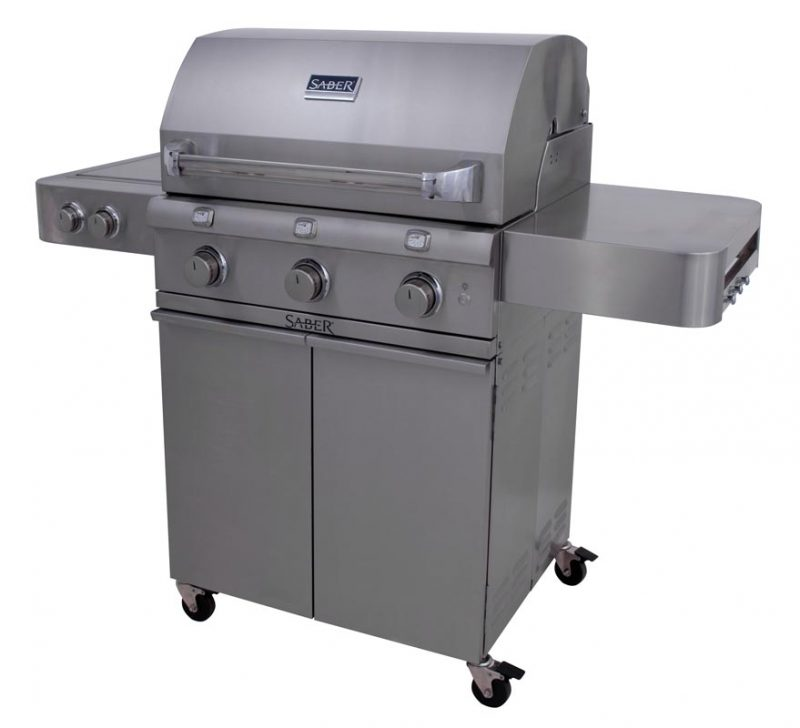 High-End Grills in Colorado