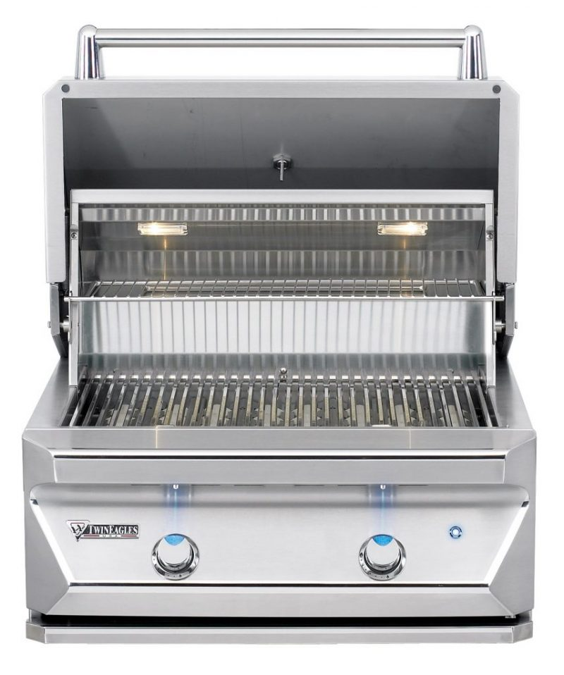 How to Clean Gas Grills