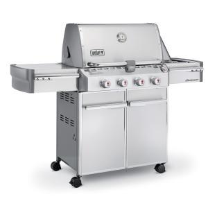 grill in Colorado