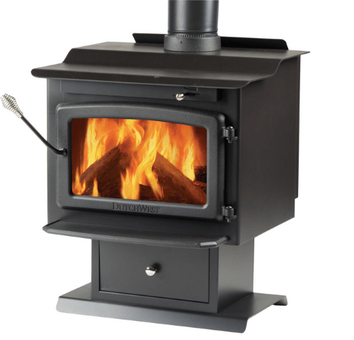 wood stoves in Colorado