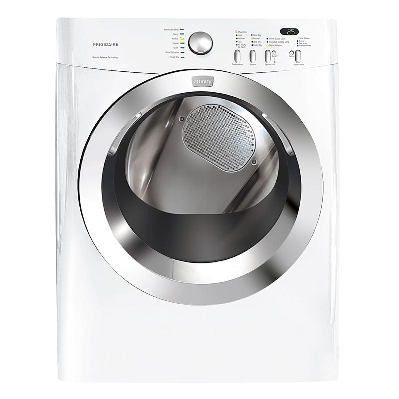 Types of Dryers
