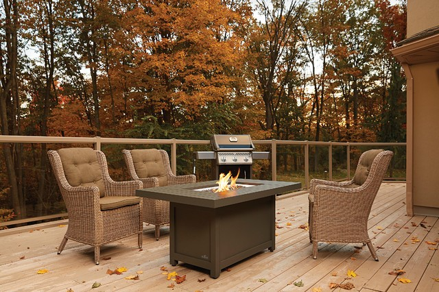 Top-Notch Fire Pit Tables