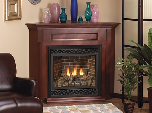 benefits of zc fireplaces