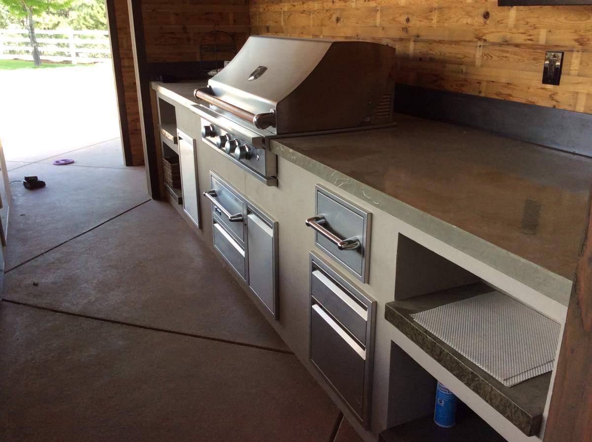 The best outdoor kitchen designs