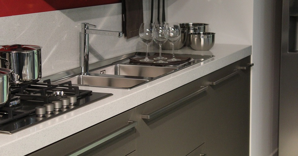Selecting the Sink Material