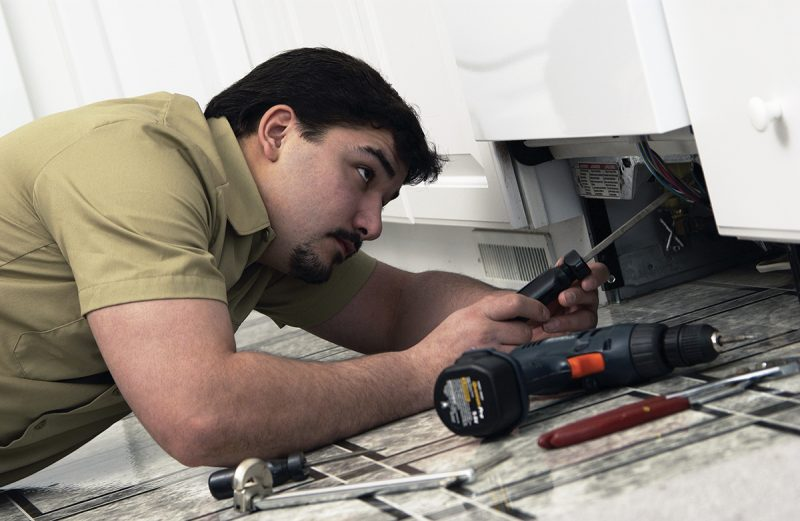 appliance repair in Colorado
