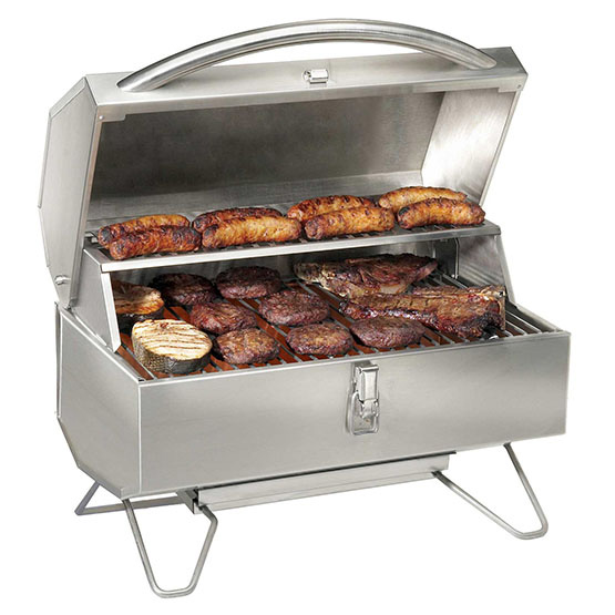 buy an infrared gas grill in Colorado
