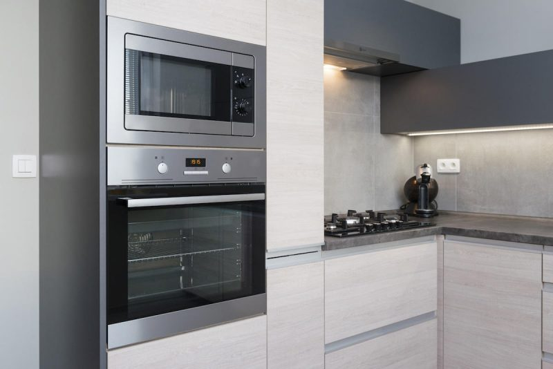 Wall microwaves and ovens in Colorado