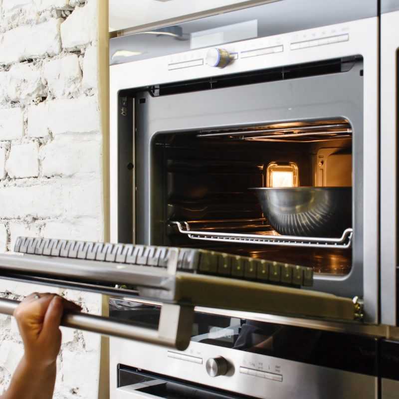 benefits of convection ovens