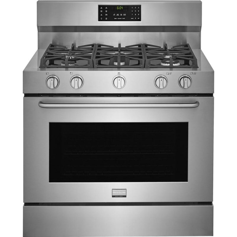High-End Dual Range Oven Brands