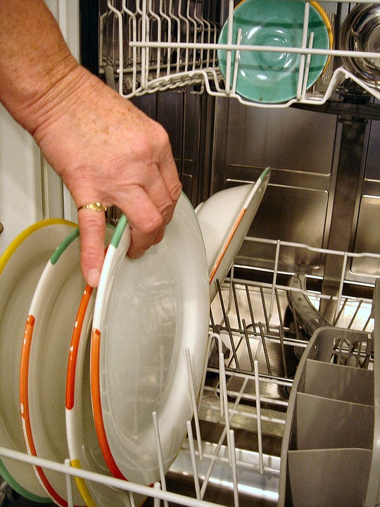 Residential Dishwasher Service