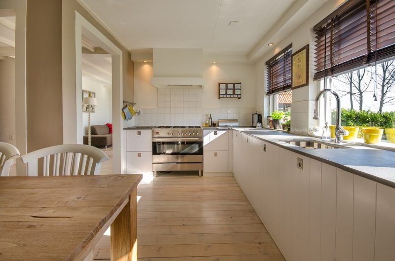 How To Refresh Your Kitchen