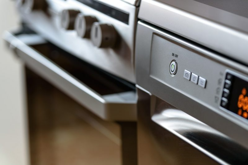 Premium Kitchen Appliances