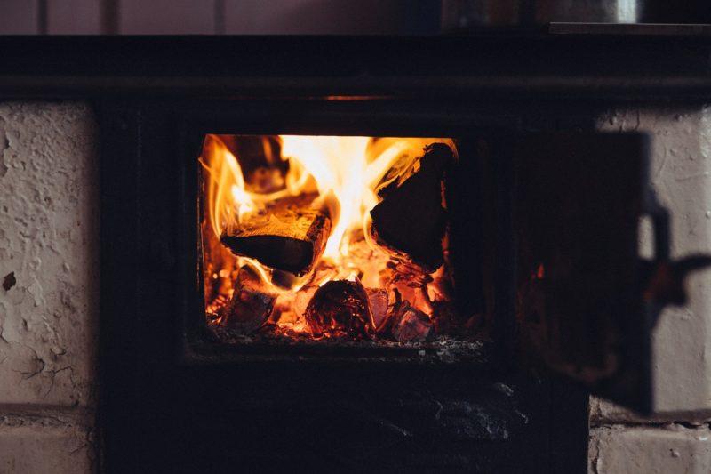 Denver fireplace installation